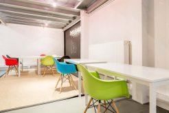 bureau coworking paris