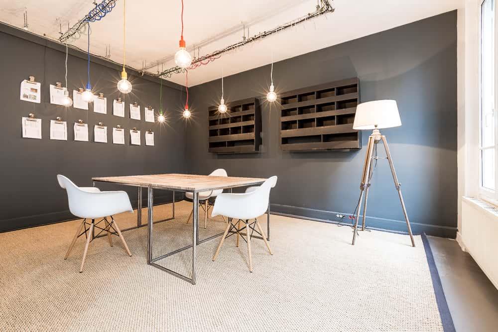coworking cr atif bureaux studios rue de la jonqui re
