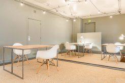 cafe coworking paris 17