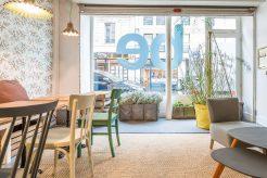 cafe coworking paris 18