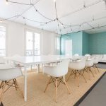 coworking paris 17 be-coworking salle de reunion