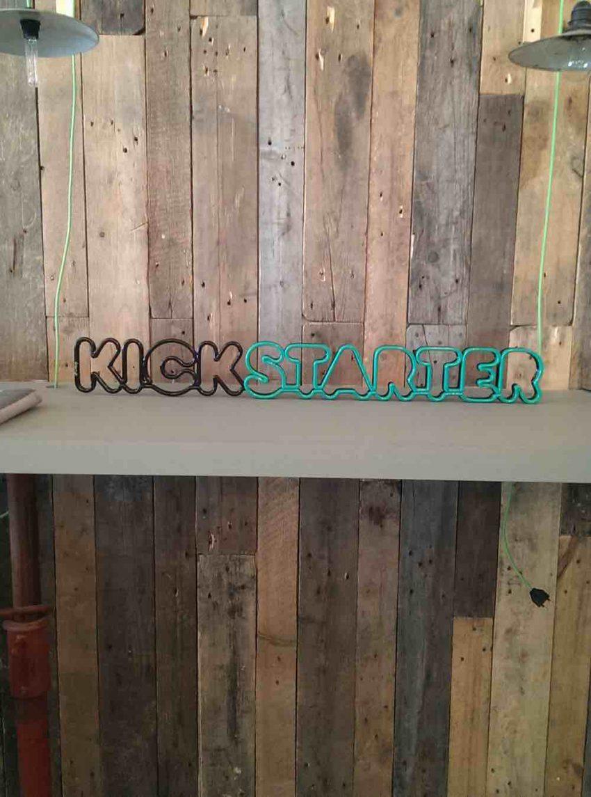 Kickstarter-becoworking