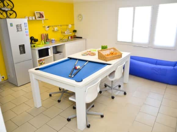 Be coworking Gisors bureaux