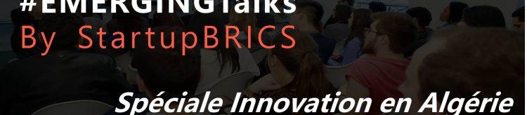 Pont de l'innovation entre l'Afrique et l'Europe : Paris reçoit Alger chez Be-Coworking